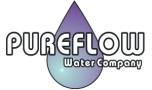 Pure Flow Water Logo